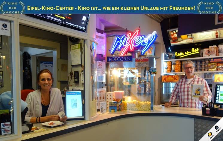 Eifel Kino Center