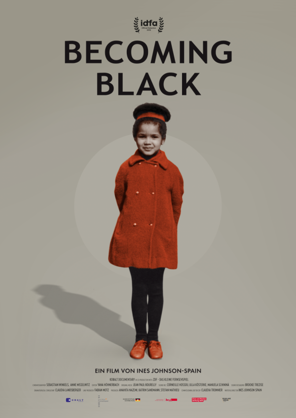 Internationales Frauenfilmfestival - Becoming Black