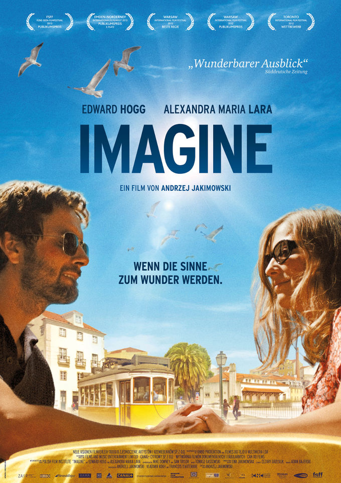 DVD - Imagine